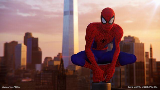 Marvel's Spider-Man - Silver Lining DLC