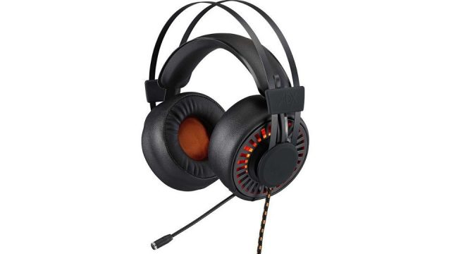ADX H0317 7.1 Gaming Headset