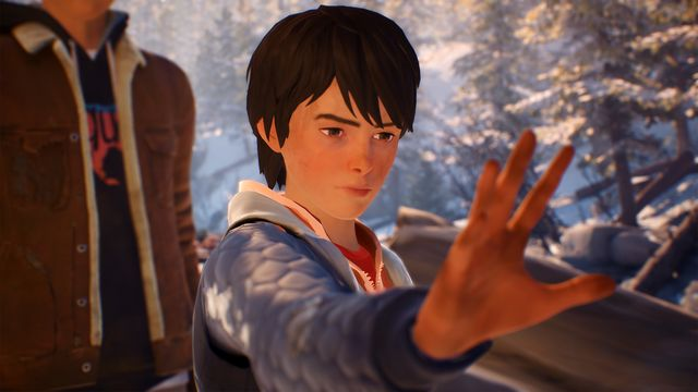 Life is Strange 2: Episode 2 - Rules