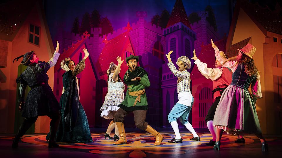 pantomime Archives - Entertainment Focus