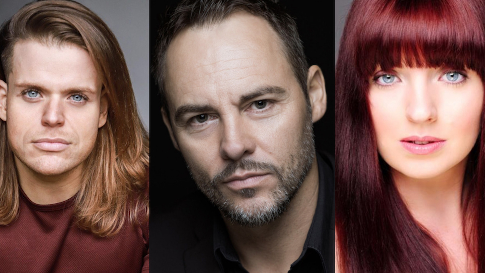See Bat Out of Hell stars at new West End cabaret venue