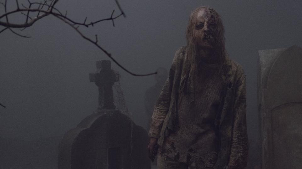 The Walking Dead - 9x08