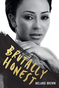 Melanie B - Brutally Honest