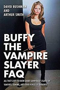 Buffy the Vampire Slayer FAQ