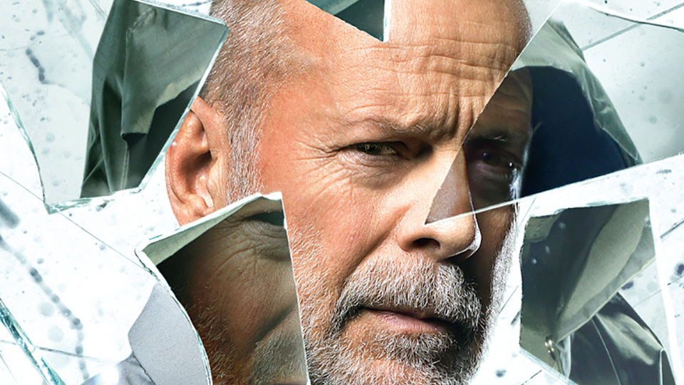 Glass - Bruce Willis