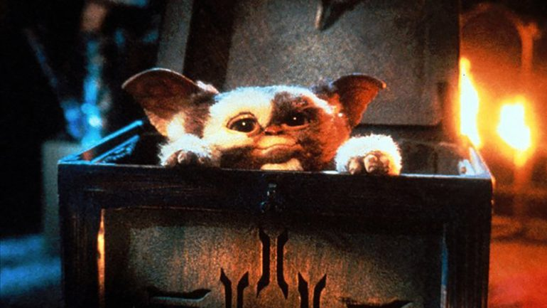 Gremlins Christmas.Christmas Movies A To Z G Gremlins Entertainment Focus