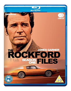 The Rockford Files Season One