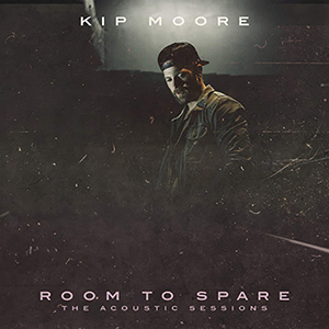 Kip Moore - Room to Spare
