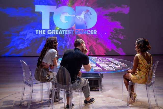 The Greatest Dancer – Ep 4