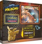 Pokémon TCG: Detective Pikachu