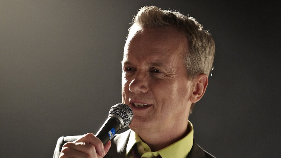 Frank Skinner live dates announced