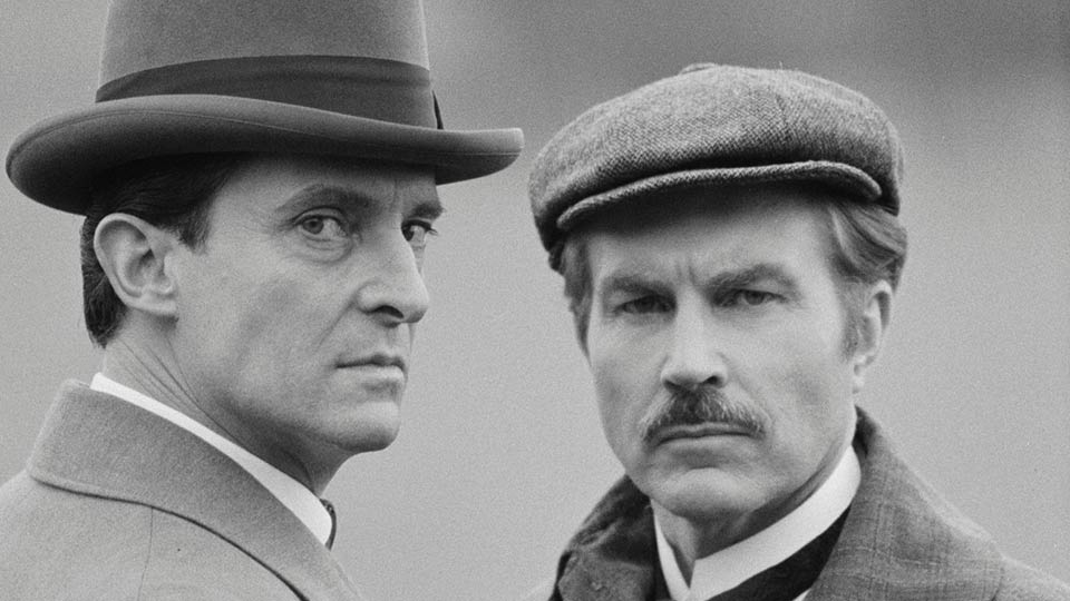 Six reasons to revisit Jeremy Brett's Sherlock Holmes
