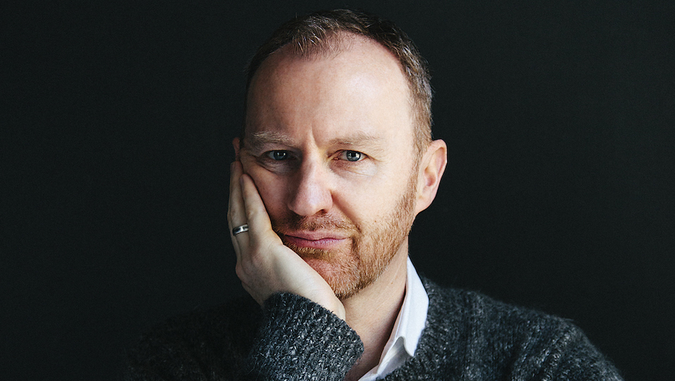 Mark Gatiss joins the cast of Dark Sublime