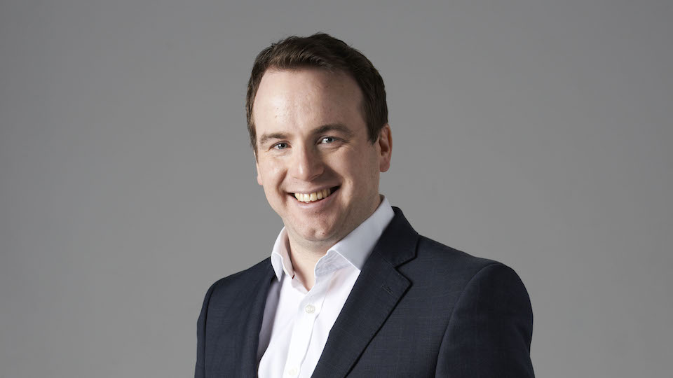 Matt Forde's Brexit Through The Gift Shop tour