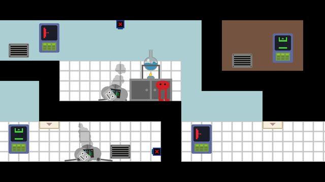 Pikuniku - Screen 7