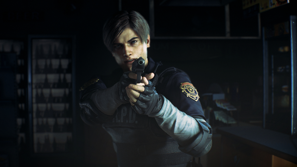Free Ghost Survivors Dlc Confirmed For Resident Evil 2 Remake Entertainment Focus