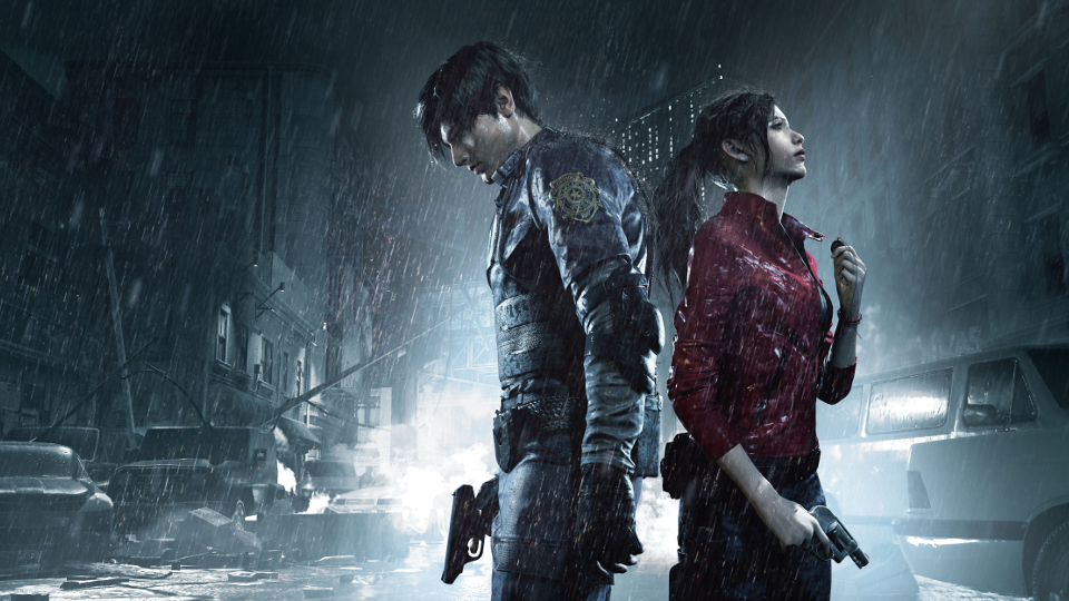 Our Top Ten Resident Evil Games Ranked In Order Entertainment Focus