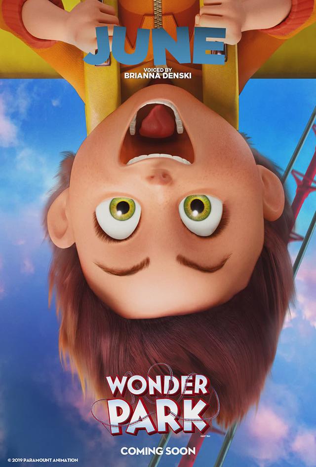 Wonder Park - June
