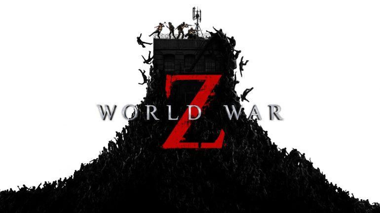 Image result for World War Z game logo