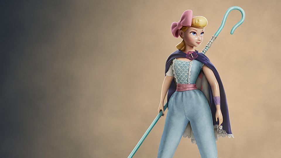 Bo-Peep - Toy Story 4