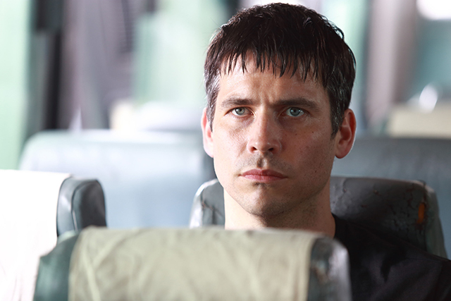 Death in Paradise - Rob James Collier
