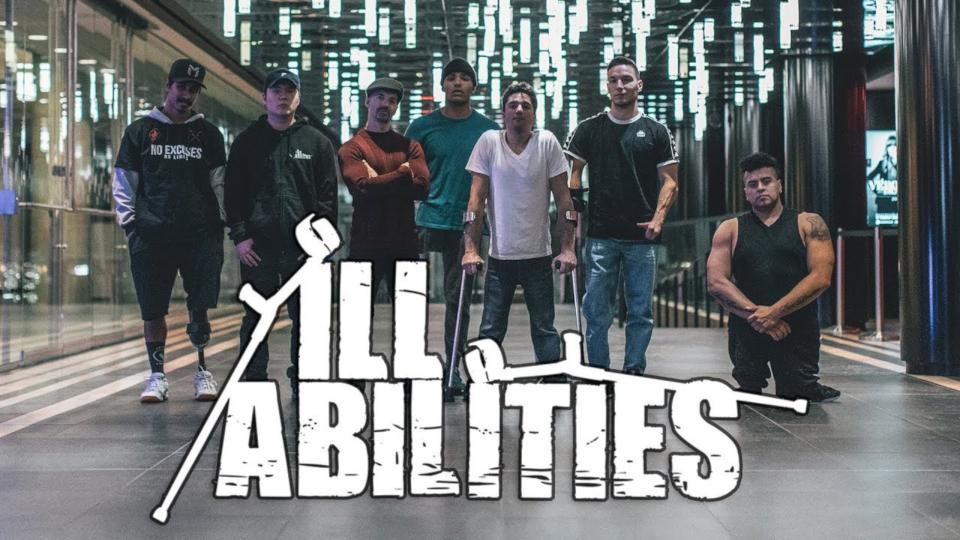 ILL Abilities