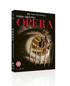 Dario Argento's Opera