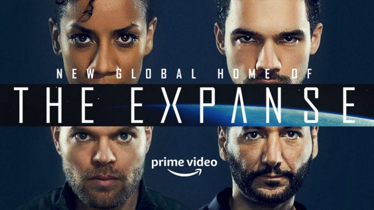 Amazon The Expanse