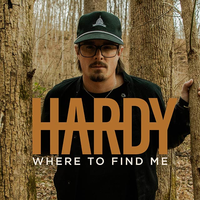 Hardy - Where To Find Me