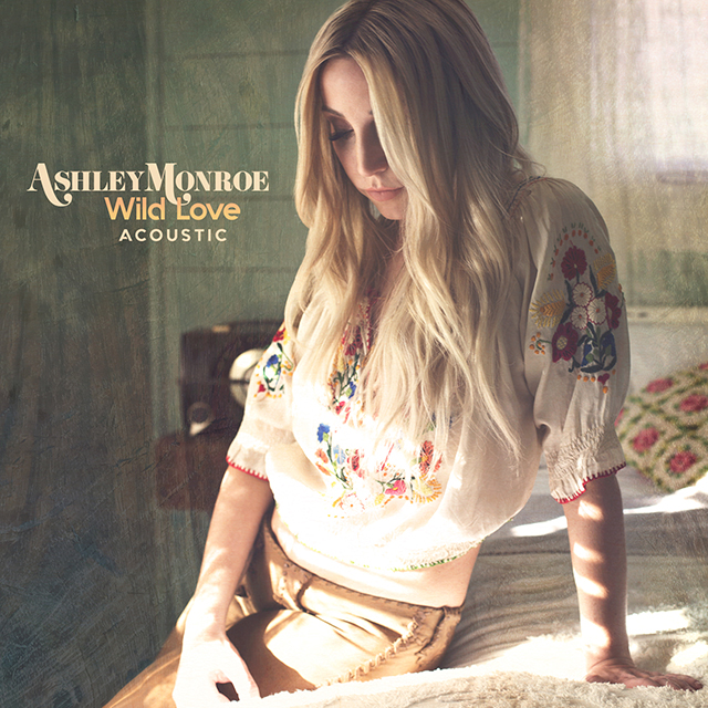 Ashley Monroe - Wild Love (acoustic)