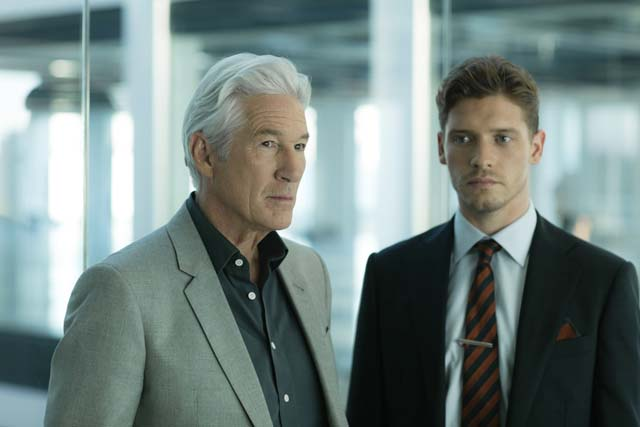 MotherFatherSon - First Look Image