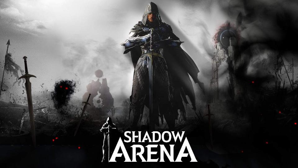 Black Desert Online - Shadow Arena