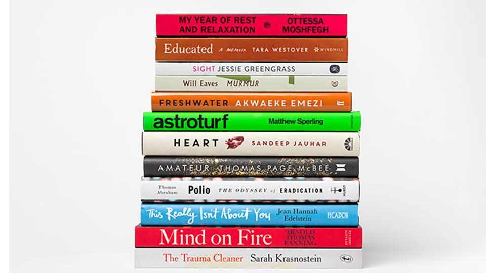 Wellcome Book Prize