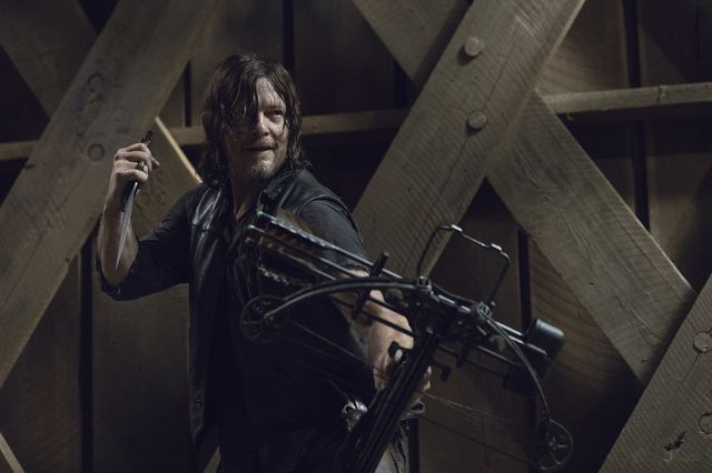 The Walking Dead – 9×09