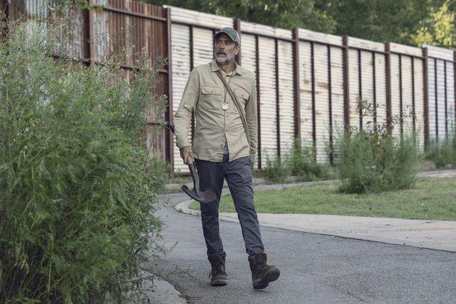 The Walking Dead – 9×09