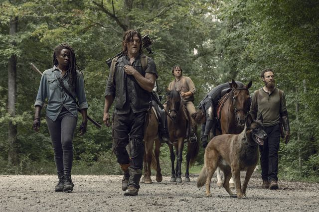 The Walking Dead - 9x09