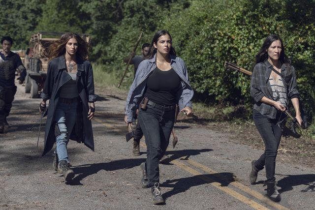 The Walking Dead – 9×13