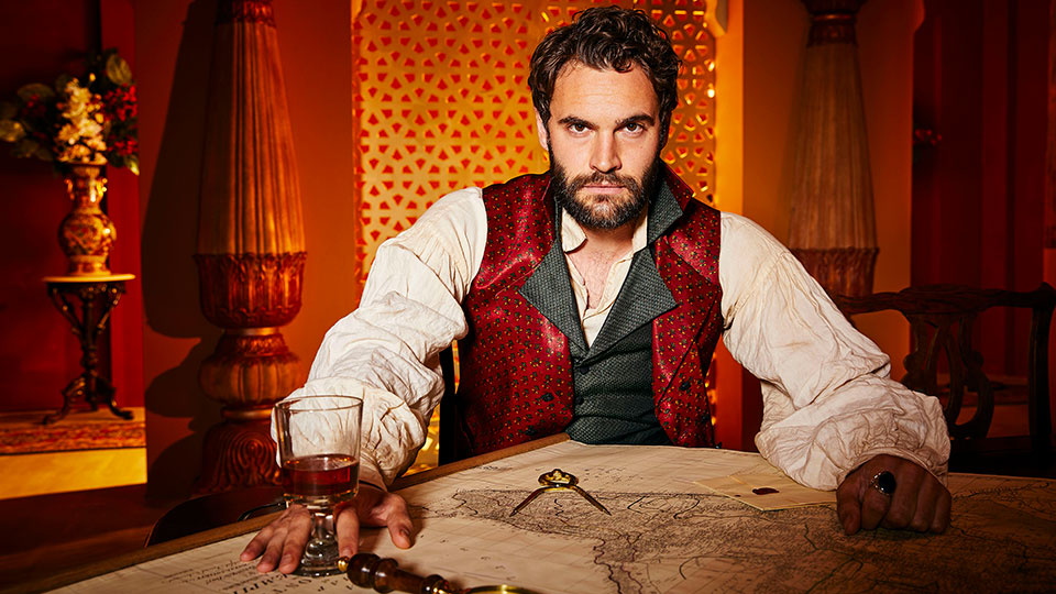 Beecham House - Tom Bateman