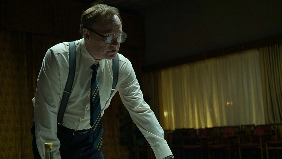 Chernobyl - Jared Harris