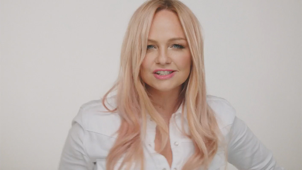 Emma Bunton - Baby Please Don't Stop