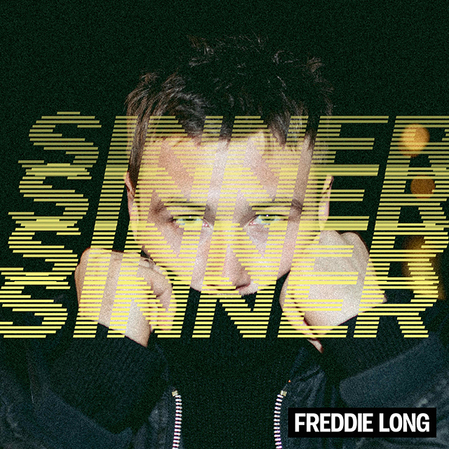 Freddie Long - Sinner