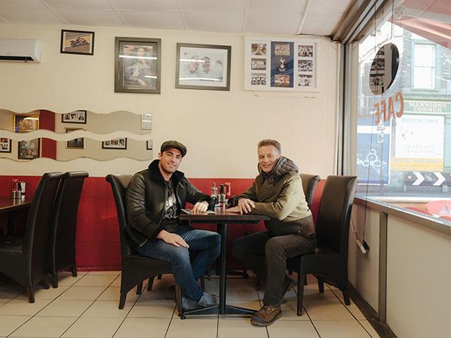 Nature Dates - Jack Fincham and Chris Packham