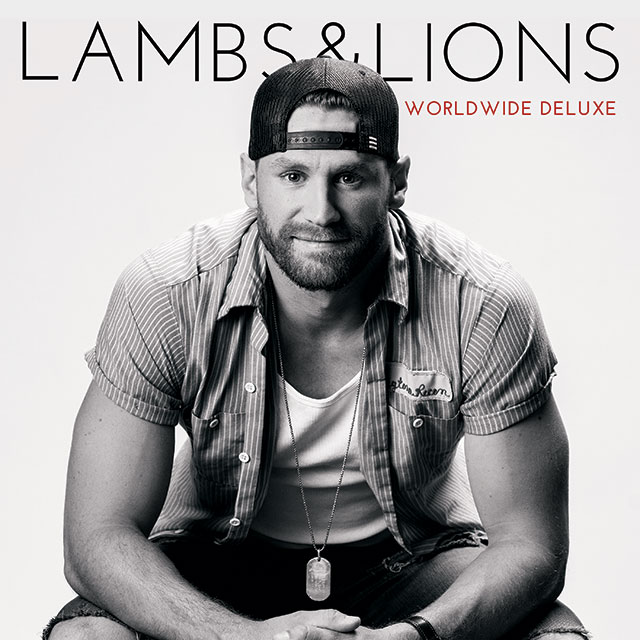 Chase Rice - Lambs & Lions Deluxe Edition