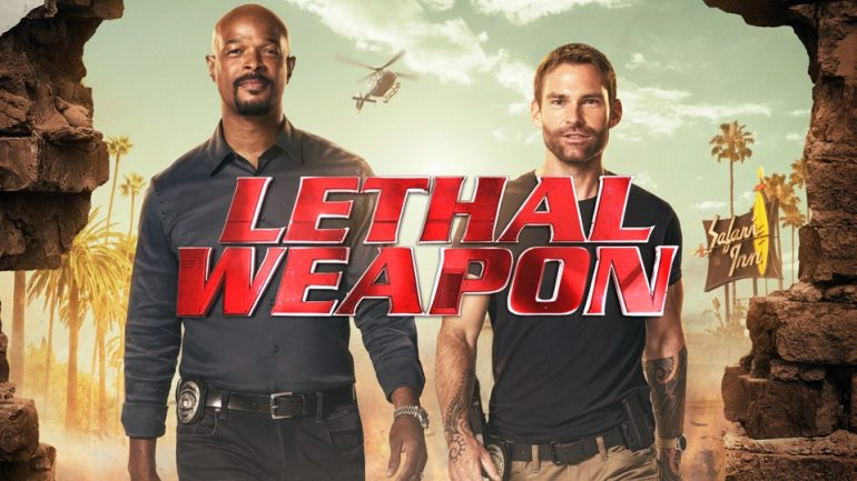 Lethal Weapon 3 Serie