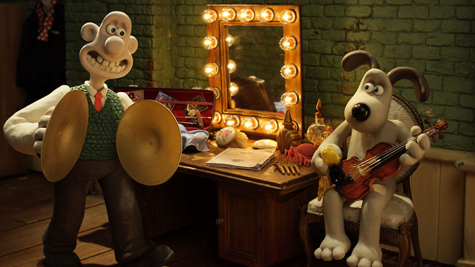 Aardman/W&G Ltd