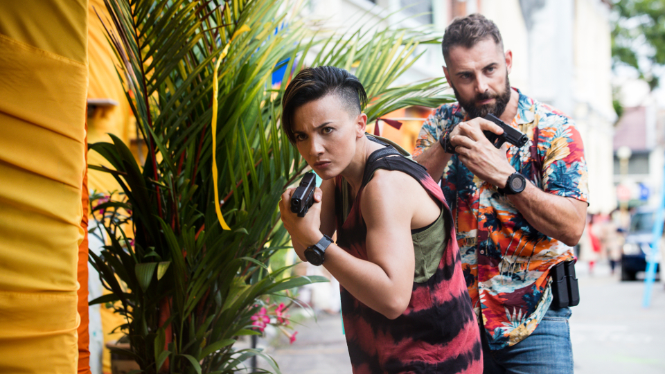 Strike Back - 7x03