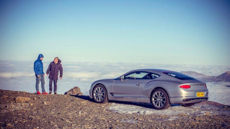 Top Gear season 26 episode 3 preview - Entertainment Focus