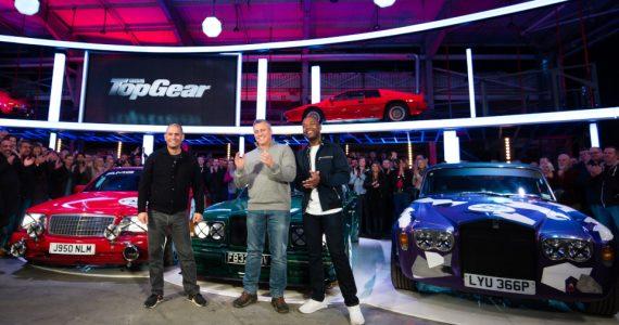Top Gear Season 27 Episode 1 Recap Entertainment Focus