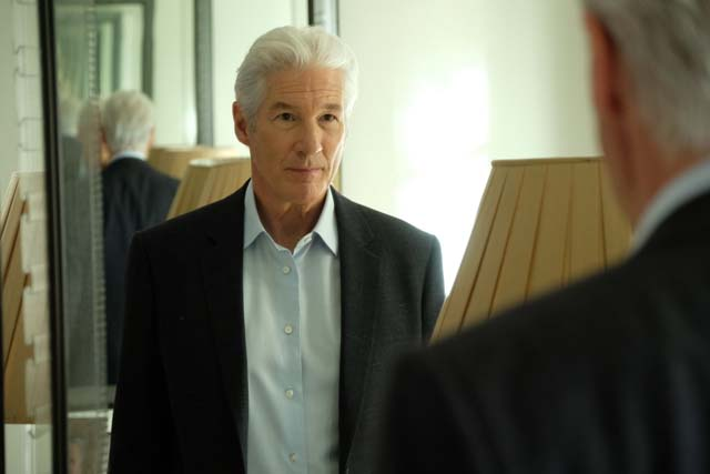 MotherFatherSon episode 2