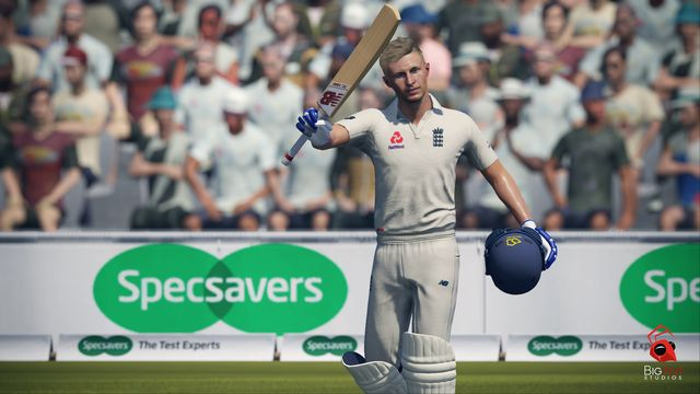 Cricket 19 – The Official Game of the Ashes